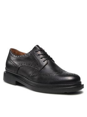 Gino Rossi Gino Rossi Обувки MI08-C850-846-01 Черен