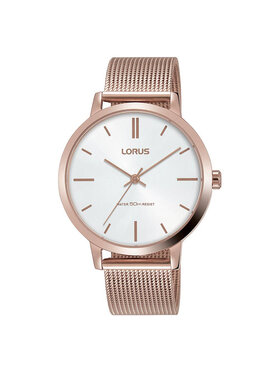 Lorus Lorus Zegarek RG262NX9 Różowy
