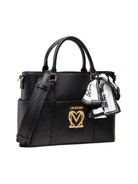 LOVE MOSCHINO LOVE MOSCHINO Handtasche JC4213PP1DLL0000 Schwarz