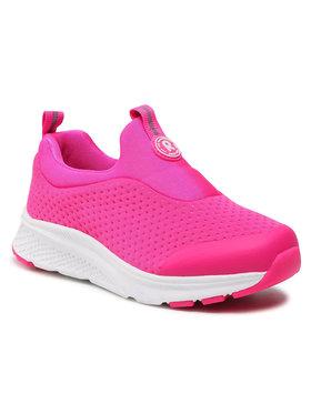 Reima Reima Sneakersy Mukavin 569461 Růžová