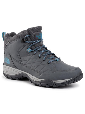 The North Face The North Face Chaussures de trekking Storm Strike II WP NF0A3RRRGU8 Gris