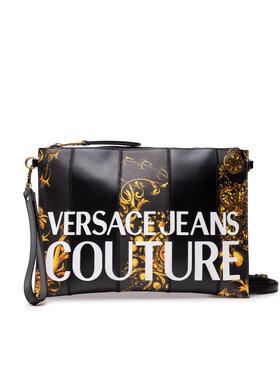 Versace Jeans Couture Versace Jeans Couture Torebka 71VA4B4Y Czarny