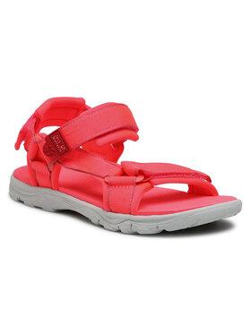 Jack Wolfskin Jack Wolfskin Sandale Seven Seas 3 K 4040061 D Roz