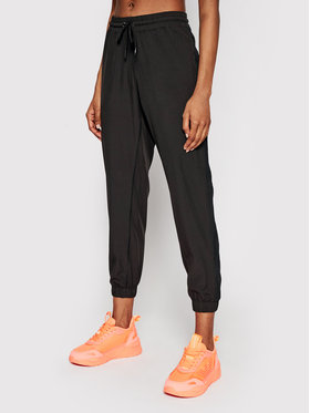 DKNY Sport DKNY Sport Pantalon jogging DP8P1303 Noir Regular Fit