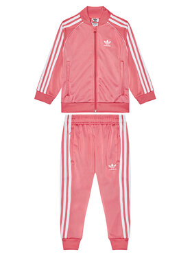 adidas adidas Φόρμα adicolor Sst GN7703 Ροζ Regular Fit