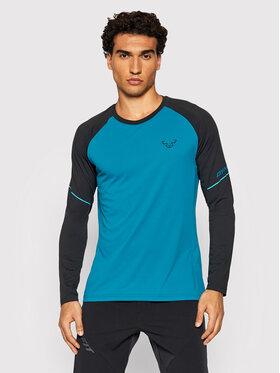 Dynafit Dynafit Тениска от техническо трико Alpine Pro 08-71156 Син Regular Fit