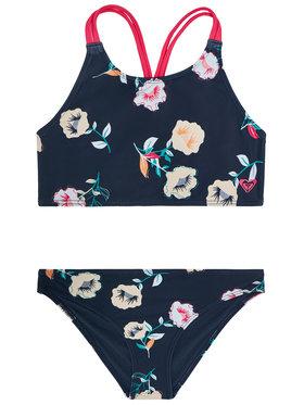 Roxy Roxy Costum de baie Lets Get Salty ERGX203286 Bleumarin