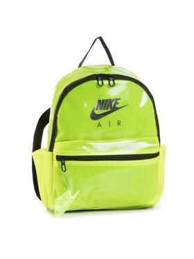 Nike Nike Plecak CW9258-702 Żółty