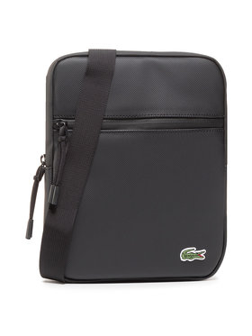 Lacoste Lacoste Sacoche M Flat Crossover NH3308LV Noir