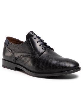 Lloyd Lloyd Обувки 11-352-30 Черен