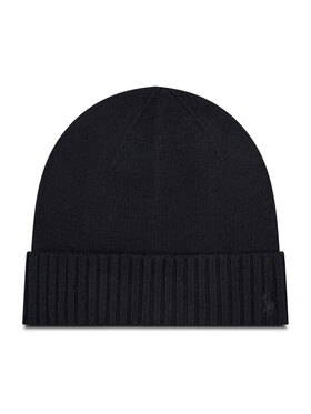 Polo Ralph Lauren Polo Ralph Lauren Kepurė Hat 323773426011 Juoda