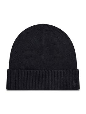 Polo Ralph Lauren Polo Ralph Lauren Шапка Hat 323773426011 Черен