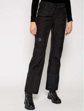 The North Face The North Face Skihose Presena NF0A4R1KJK31 Schwarz Slim Fit