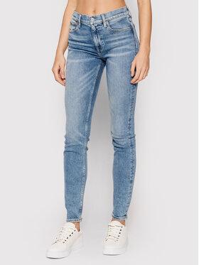Polo Ralph Lauren Polo Ralph Lauren Jeans 211799657001 Blau Skinny Fit