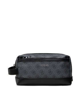 Guess Guess Косметичка HMVEZL P1443 Сірий