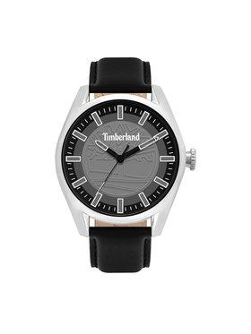 Timberland Timberland Часовник Ashfield 16005JYS/13 Черен