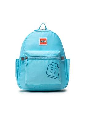 LEGO LEGO Plecak Tribini Joy Backpack Small 20129-1936 Niebieski