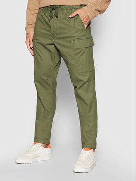 Polo Ralph Lauren Polo Ralph Lauren Spodnie materiałowe Cargo 710835172004 Zielony Slim Fit