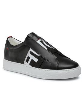 Hugo Hugo Sneakers Futurism 50441809 10201909 01 Schwarz