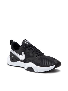 Nike Nike Παπούτσια Speedrep CU3579 002 Μαύρο