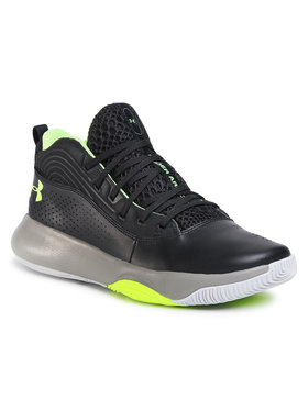 Under Armour Under Armour Chaussures Ua Lockdown 4 3022052-007 Noir