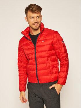 Tommy Jeans Tommy Jeans Doudoune Tjm Packable Light DM0DM08678 Rouge Regular Fit