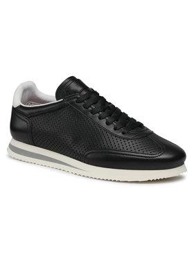 Fabi Fabi Sneakersy FU0231D Czarny