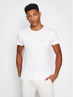 Tommy Jeans 2-dielna súprava tričiek Tjm 2 Pack Cneck Tees DM0DM10705 Farebná Slim Fit