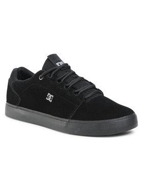 DC DC Sneakersy Hyde S Evan ADYS300584 Czarny