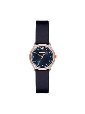 Emporio Armani Emporio Armani Uhr Classic AR2066 Schwarz