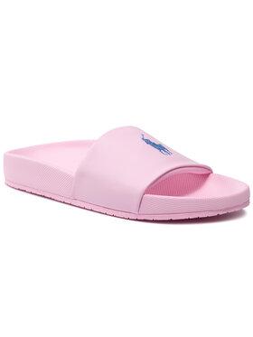 Polo Ralph Lauren Polo Ralph Lauren Mules / sandales de bain Cayson Pp 816830742009 Rose