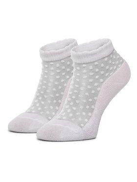 Mayoral Mayoral Vysoké dětské ponožky 10786 Bílá