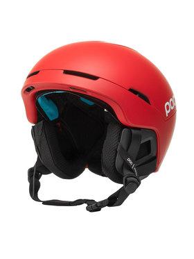 POC POC Kask narciarski Obex Spin 10103 1118 Czerwony