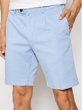 Joop! Joop! Bavlnené šortky 17 Jt-32Hakoon-D 30027476 Modrá Modern Fit