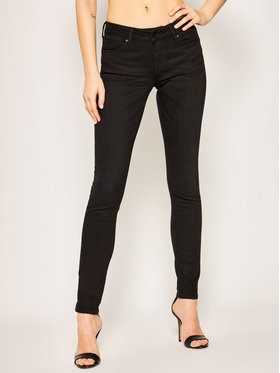 Pepe Jeans Pepe Jeans jeansy_skinny_fit PL201040S980 Skinny Fit