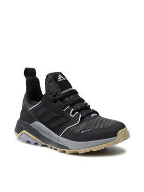 adidas adidas Обувки Terrex Trailmaker Gtx W GORE-TEX FX4695 Черен