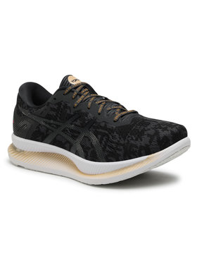 Asics Asics Chaussures GlideRide 1011B060 Noir