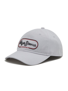 Pepe Jeans Pepe Jeans Καπέλο Jockey Jana Cap PL040316 Λευκό