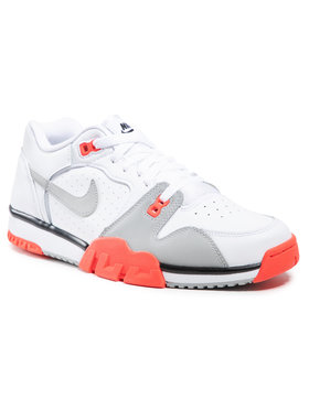 Nike Nike Batai Cross Trainer Low CQ9182 105 Balta