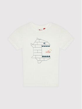 LEGO Wear LEGO Wear T-shirt Lwtias 306 11010096 Blanc Regular Fit