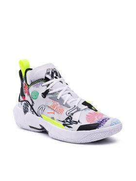Nike Nike Buty Jordan Why Not Zero.4 DD4887 007 Biały