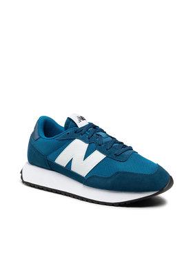 New Balance New Balance Laisvalaikio batai MS237CE Mėlyna