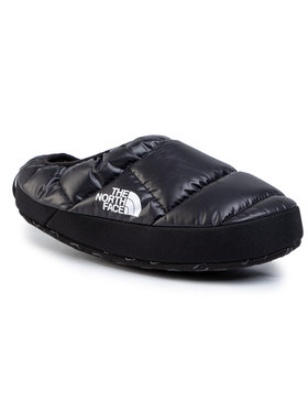 The North Face The North Face Пантофи M Nse Tent Mule III NF00AWMGKX7 Черен