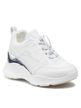 Guess Guess Sneakers FL8EME FAL12 Weiß