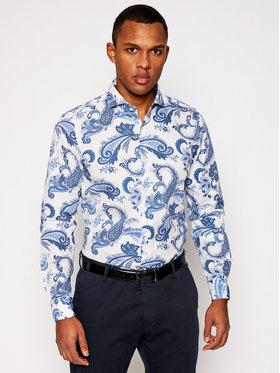 Joop! Joop! Marškiniai JSH-110Pejos-W 30026284 Balta Slim Fit