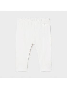 Mayoral Mayoral Κολάν 703 Λευκό Slim Fit