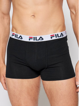Fila Fila Trumpikės FU5016 Juoda