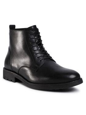QUAZI QUAZI Boots QZ-68-05-000812 Noir