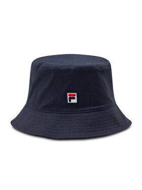 Fila Fila Kapelusz Bucket Hat F- Box 681480 Czarny