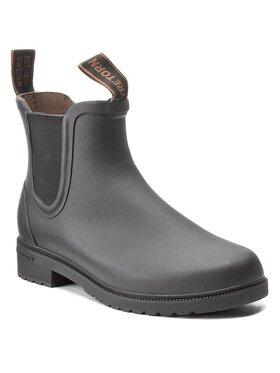 Tretorn Tretorn Bottes de pluie Chelsea Classic 473370 Noir